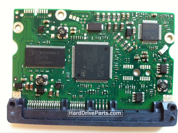 STM3500320AS Seagate PCB Circuit Board 100466725