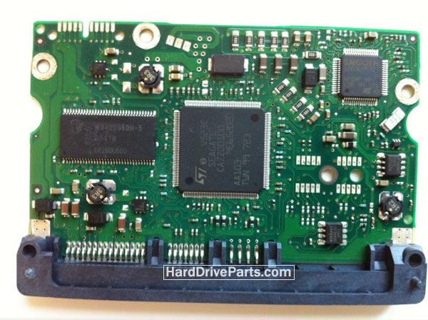 ST3750640NS Seagate PCB Circuit Board 100466725