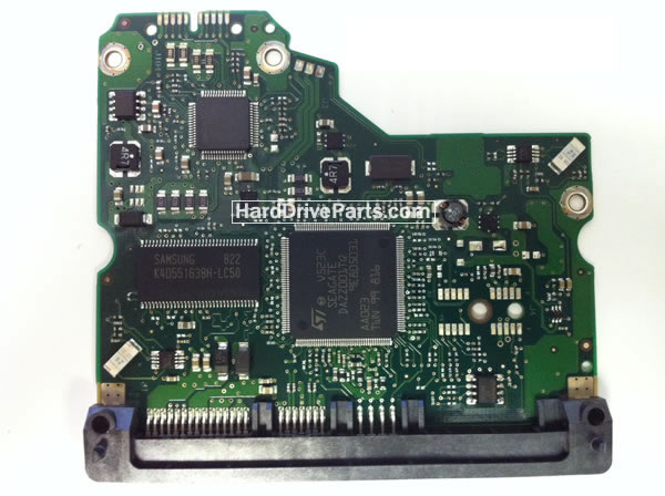 STM31000340AS Seagate PCB Circuit Board 100466824