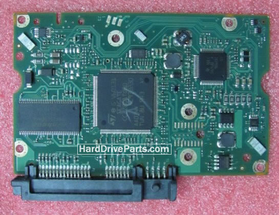 ST32000641AS Seagate PCB Circuit Board 100579470
