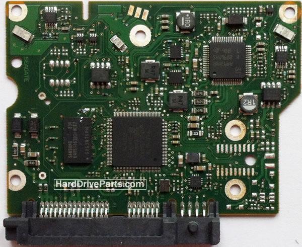 Seagate PCB Board 100664987 REV A