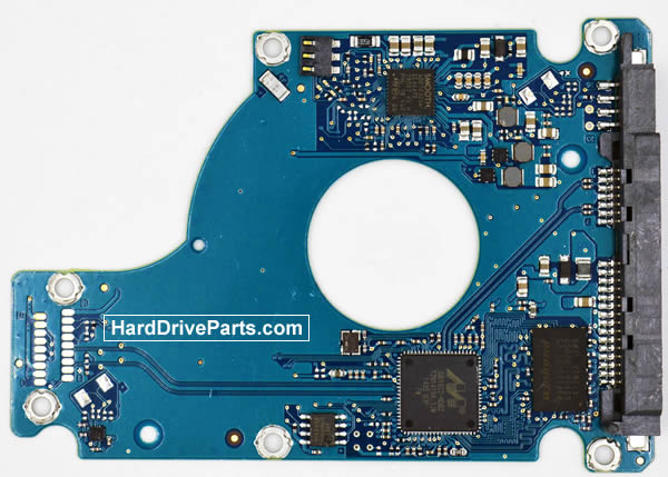 Seagate ST2000LM006 Hard Drive PCB 100739392