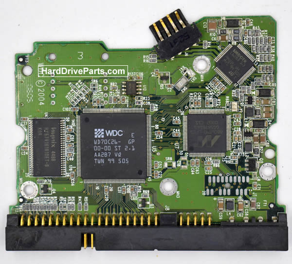 Boardsortcom Buys Hard Drive Circuit Boards By The Pound