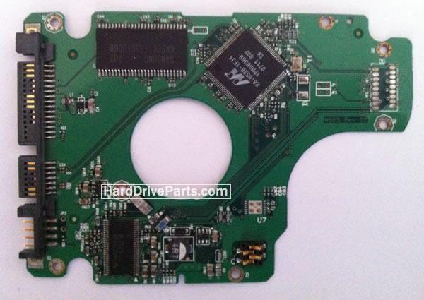 Samsung PCB Board BF41-00157A R00