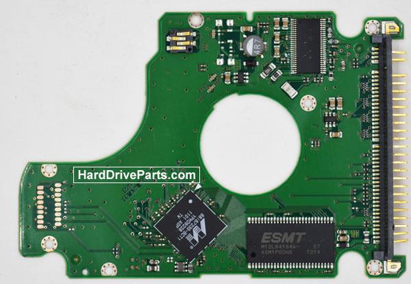 BF41-00170A Samsung PCB Circuit Board HDD Logic Controller Board